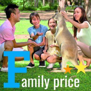 お得な家族割